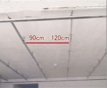 轻钢龙骨吊顶工艺图片